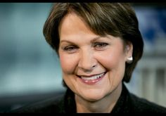 Rank 34. Marillyn Hewson, 59 - CEO, Lockheed Martin, United States