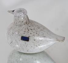 Birds by Oiva Toikka Riekko