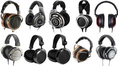 we have given a brief about the best open-back headphones. We have also define features, design and the sound quality of the best open-back headphones. Open Back Headphones, Best Headphones, Over Ear Headphones, Headphone Amp, Gaming Headset, Technology Gadgets, Electronics Gadgets, Audiophile, Stuff To Buy