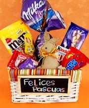 Volvé a disfrutar como un niño del más rico chocolate, o sorprendé a otro amante de los dulces en estas Pascuas. Sendstar te trae una presentación única y la mejor calidad, ideales para un detalle especial.
