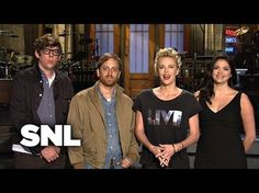 Charlize Theron aims to give moms The Black Keys for Mother's Day in 'SNL' promo