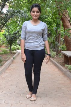 gentleman heroine Nivetha thomas-HQ-Photo-4