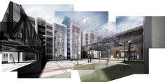 HIS - Conjunto Heliópolis Gleba G / Biselli + Katchborian Arquitetos (4)