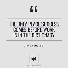 It's a new week! #MondayMotivation #Quote #waasoo