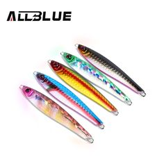 2.99$  Watch here - ALLBLUE High Quality Metal Jigging Spoon 36g 3D Eyes Artificial Bait Boat Fishing Jig Lures Super Hard Lead Fish Fishing Lures   #magazineonlinewebsite