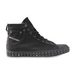 Diesel Exposure I Shoes