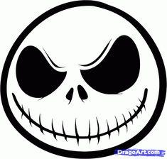 Resultado de imagen de jack skeleton