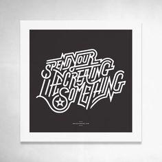 best typographic design