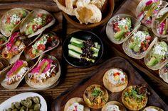 Tacos, La Esquina NYC, Photo by Morgan Ione Yeager