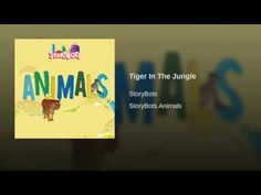 """(23) Animal Songs: """"Dance with the Elephant,"""" by StoryBots - YouTube Preschool Jungle, Universal Music Group, Elephant, Dance, Songs, Animals, Dancing, Animales, Animaux"""