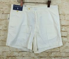 Lucky Brand Green Flat Front Casual Shorts Men/'s NWT $59
