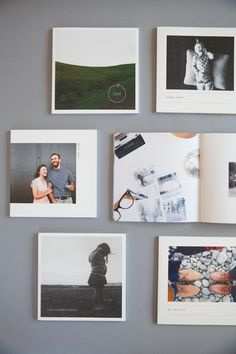 8 Photo Projects for 2014 | Artifact Uprising