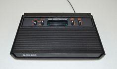 atari 2600 darth vader | Vectronic's Atari 2600 Darth Vader