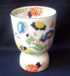 Mason Persiana egg cup. Part of the Egg-Centric Collection, Australia