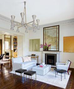 Apartment Interior Design London two bedroom apartment with luxurious living interior design