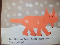 Maro's kindergarten: Maro's kindergarten: Animals in winter mini book made by kids!     Βιβλιαράκι για την χειμερία νάρκη φτιαγμένο από τα παιδιά!