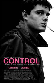 Control - Film about Ian Curtis (Joy Division)