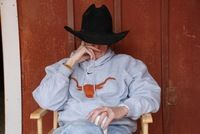 The Imus Ranch Pictorial - Imus In The Morning