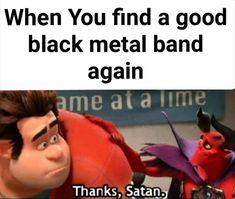 Nu Metal, Black Metal, Kerry King, Killswitch Engage, Extreme Metal, Power Metal, Industrial Metal, Thrash Metal, Slipknot