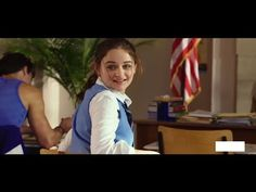 The Kissing Booth Official Movie HD Trailer 2018