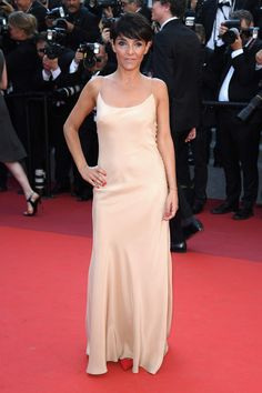 Florence Foresti Cannes 2017