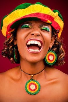 OneBrownGirl.com® - Culture. Diversity. Humanity. Travel.: Achin' for Jamaica