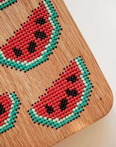 Вышивка на деревянных сумках Merve Burma - Ярмарка Мастеров - ручная работа, handmade