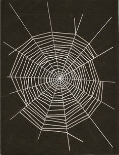 1000 images about halloween crafts on pinterest halloween spider webs and halloween decorations. Black Bedroom Furniture Sets. Home Design Ideas