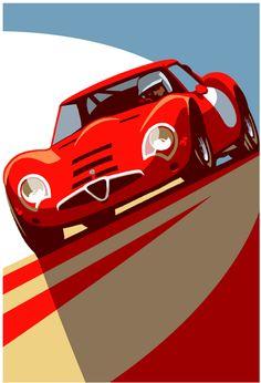Alfa Romeo Z28 Zagato