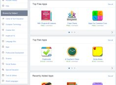 The Edmodo App Store has really allowed Edmodo to reach its full potential. With over 500 apps, all educators can find tools that impact the...