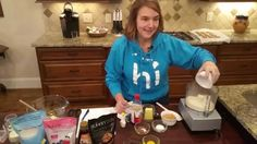 For the cookies 3/4 cup almond flour 1/2 cup oat fiber 1/2 Sukrin brown sugar substitute 1/4 tsp salt 1 tsp baking powder 1 egg 7 tablespoons of butter, cold...