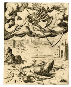 Dirk Volkertsz Coornhert 1534-1590