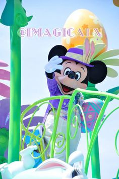 TDL2014★4/25:Multi-Day Passport Special|imagical days 〜Disney Parks Travel Logs〜