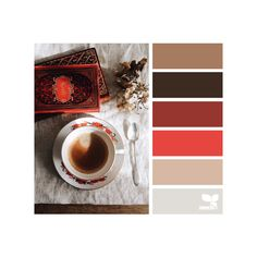 design seeds | search | for all who ♥ color ❤ liked on Polyvore featuring color palettes, design seeds, backgrounds, colors and color inspiration