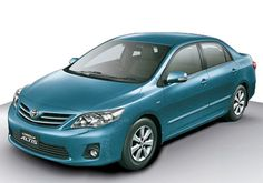 Toyota Corolla Altis -- Curated by: Williams Automotive | 1790 KLO Rd. Kelowna | 250-860 2812