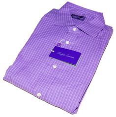 Polo Ralph Lauren Purple Label Mens Dress Shirt « Clothing Adds Anytime  Free Pinterest E-Book Be a Master Pinner  pinterestperfecti...