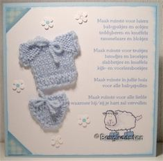 Sip And See, Baby Cards, Knitting Patterns, Crochet Hats, Baby Shower, Diy Crafts, Homemade, Projects, Gifts