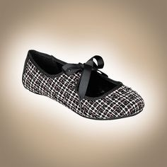 POLLY | Soda Shoes