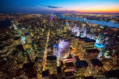 nice NYfrmabove01-800x533 Check more at http://oddstuffmagazine.com/beautiful-aerial-view-of-new-york-city.html