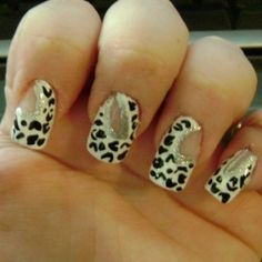 avant garde nail art trends   the avantgarde mani styles will help you break out of your shell and ...