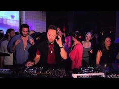 Maceo Plex Boiler Room Berlin DJ Set - YouTube