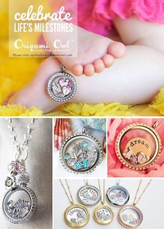 Love this one! So pretty! What a great personalized Christmas gift this would make. Create yours today.  Please visit https://www.kalebaugh.OrigamiOwl.com
