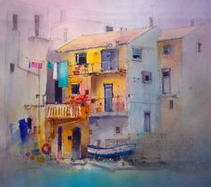 """Dreams of the Open Sea"" John Lovett"