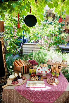La Dolce Vita Italy Inspired Party