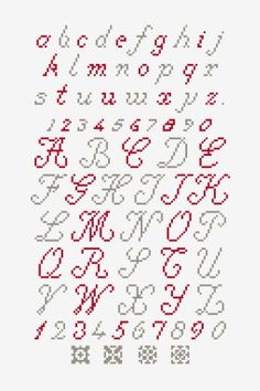 Point de Marque 1 Cross Stitch Pattern - Mark stitch 1 pattern Mark stitch 1 pattern Mark stitch 1 pattern Welcome to our website, We hope y - Cross Stitch Letter Patterns, Cross Stitch Letters, Cross Stitch Bookmarks, Cross Stitch Borders, Cross Stitch Baby, Cross Stitch Designs, Cross Stitching, Cross Stitch Embroidery, Embroidery Patterns