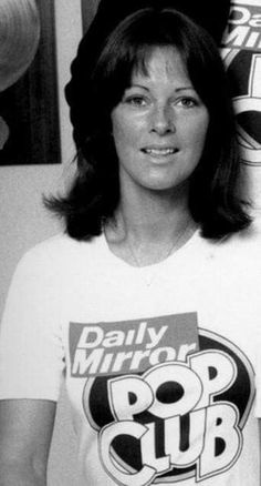 Anni-Frid Lyngstad - Queen of music