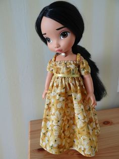 Cute dress style. Make a pattern or use peasant dress tutorial with alterations.