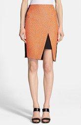 Ted Baker London 'Quanda' Asymmetrical Pencil Skirt