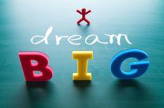 Why Everyone Needs To Dream Big. | http://marcguberti.com