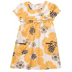 Sateen Dress
